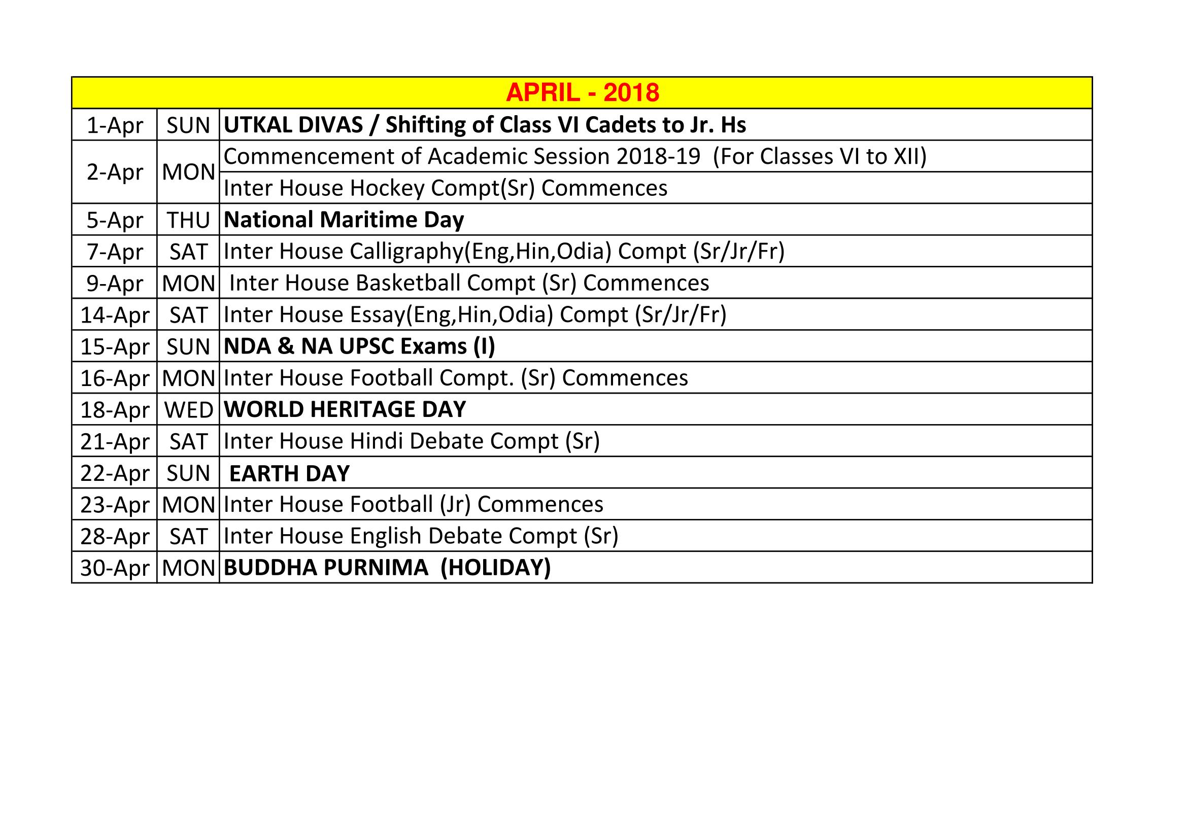 almanakk 2018 gratis